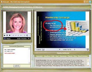 webinar для врачей