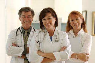 Медицина в интернет. Аналитический обзор