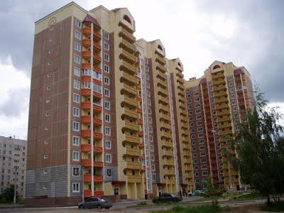 домодедово недвижимость
